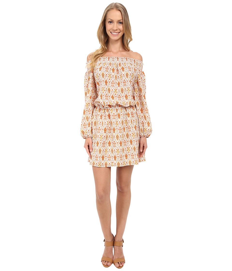 Sanctuary - Elle Boho Dress (Field Peasant) Women's Dress