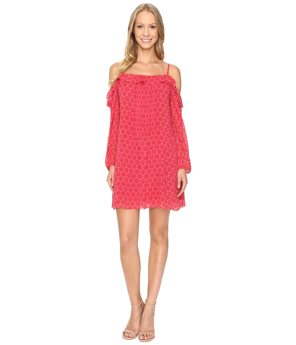 Sanctuary - Penelope Dress (Summer Berry Mandala) Women's Dress