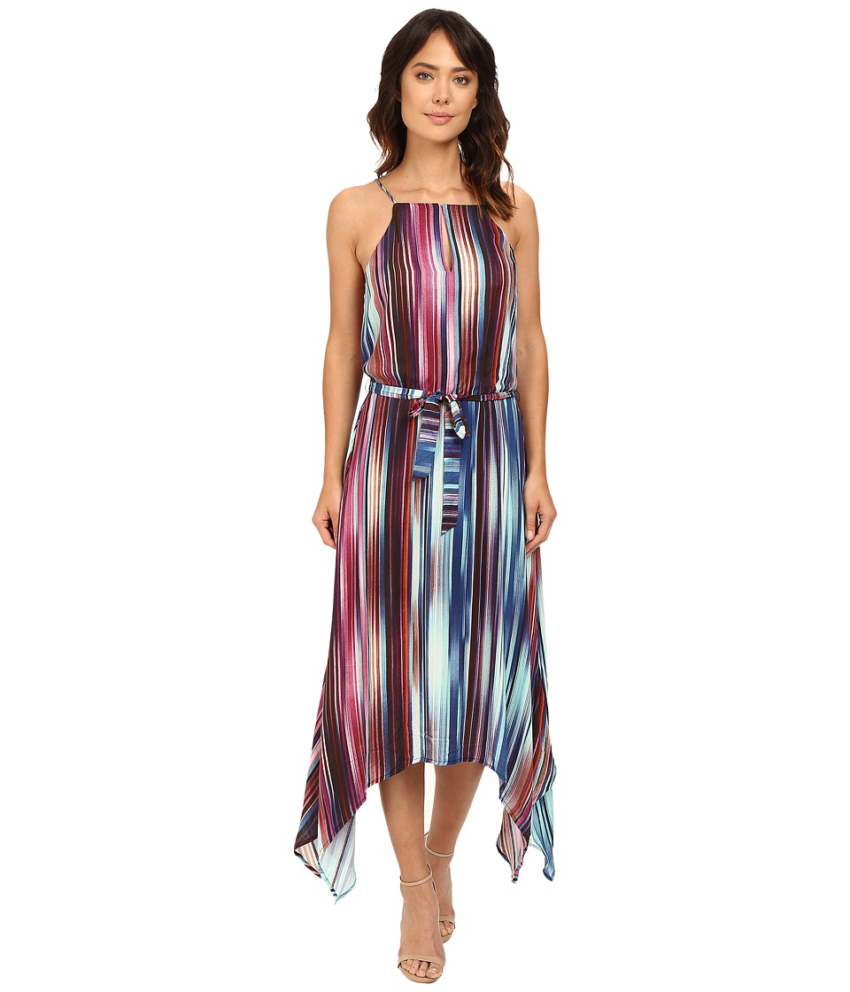 Sanctuary - Dawn Midi Dress (Magic Hour) Women's Dress
