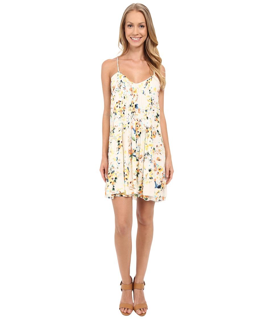 Sanctuary - Spring Fling Dress (Summer Fields) Women's Dress