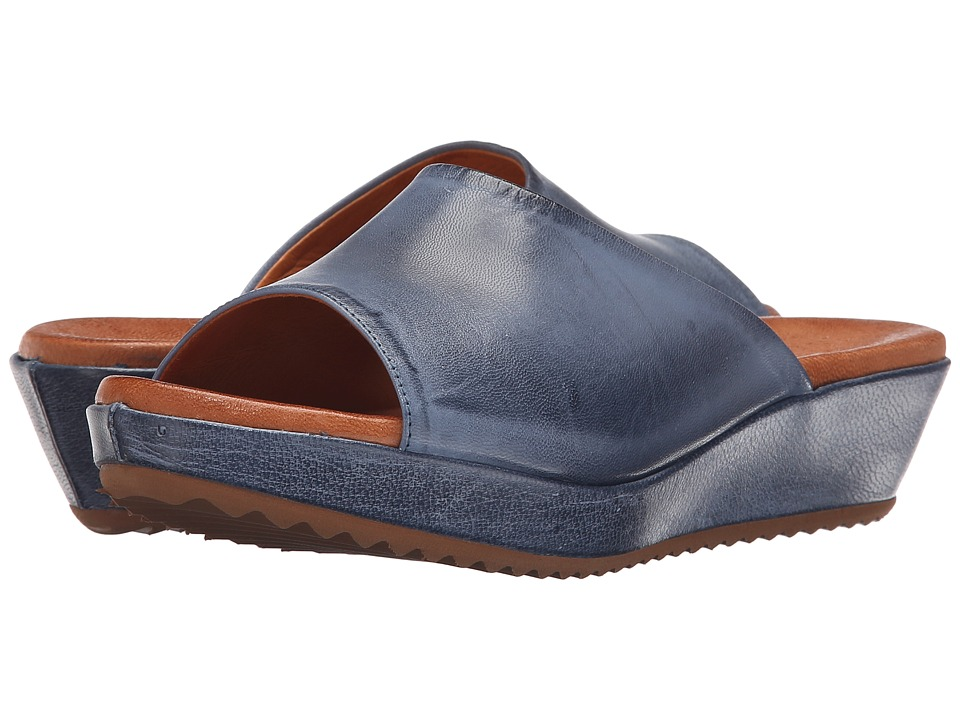 Sesto Meucci - 322 (Jean Cesa Kid) Women's Sandals
