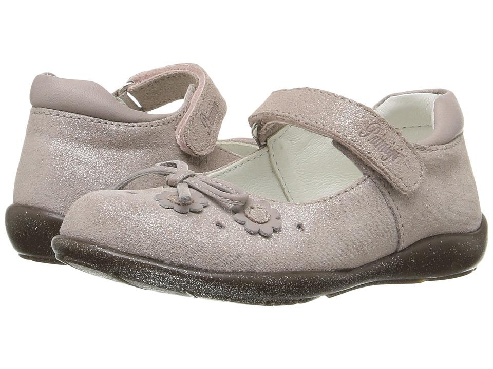 Primigi Kids - Alessandra (Toddler/Little Kid) (Pink) Girl's Shoes