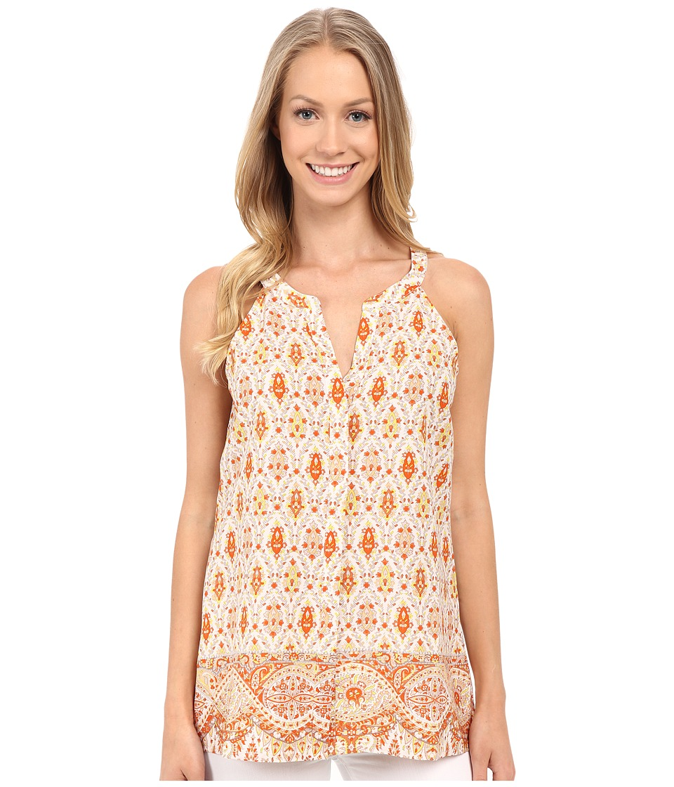 Sanctuary - Collage Shell Top (Field Peasant) Women's Clothing