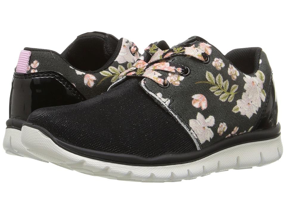 Primigi Kids - Maty (Toddler/Little Kid) (Black) Girls Shoes