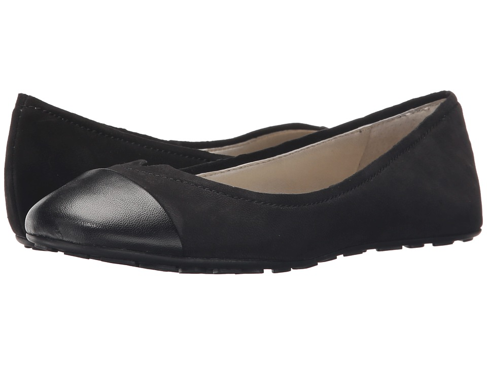 Tahari - Gaucho (Black) Women's Shoes