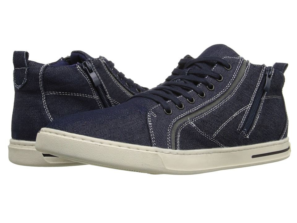 Steve Madden Deston (Denim) Men