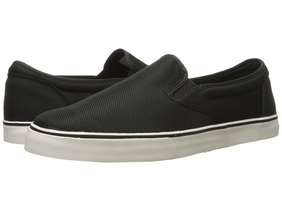 Steve Madden Roby (Black) Men