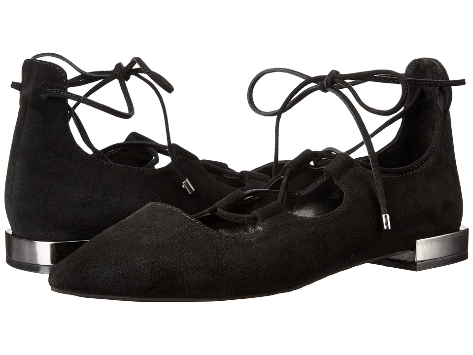 Tahari - Evie (Black) Women's Shoes