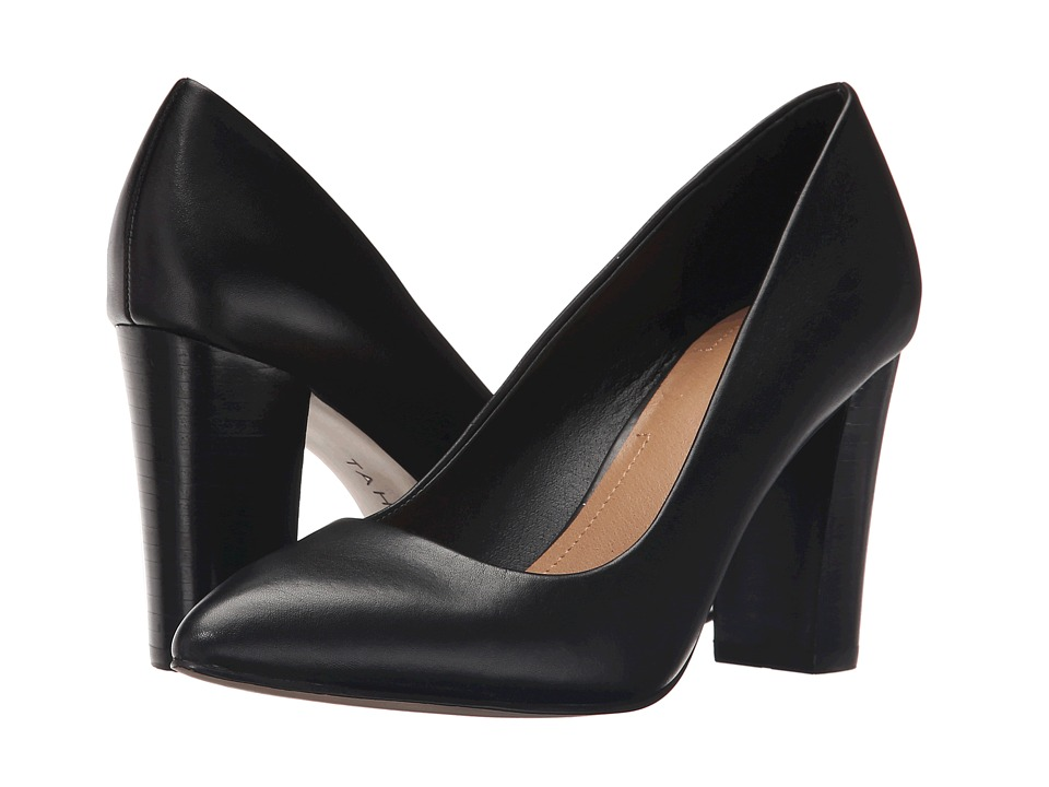 Tahari - Ava (Black) Women's Shoes