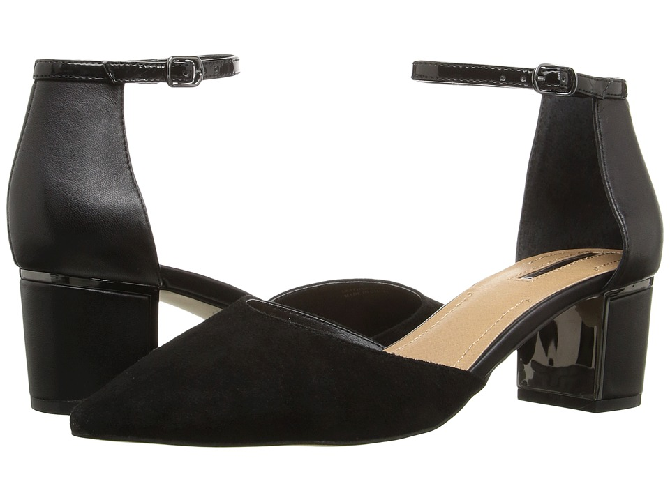 Tahari - Randall (Black) Women's Shoes