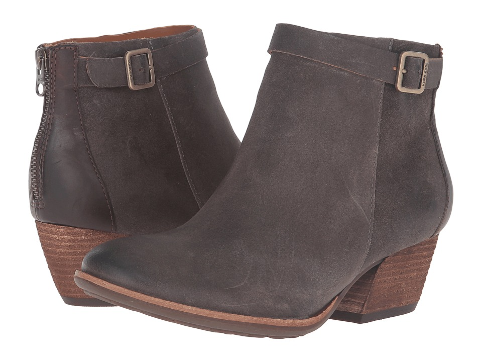 Kork-Ease Maddelena (Taupe/Dark Grey Combo) Women