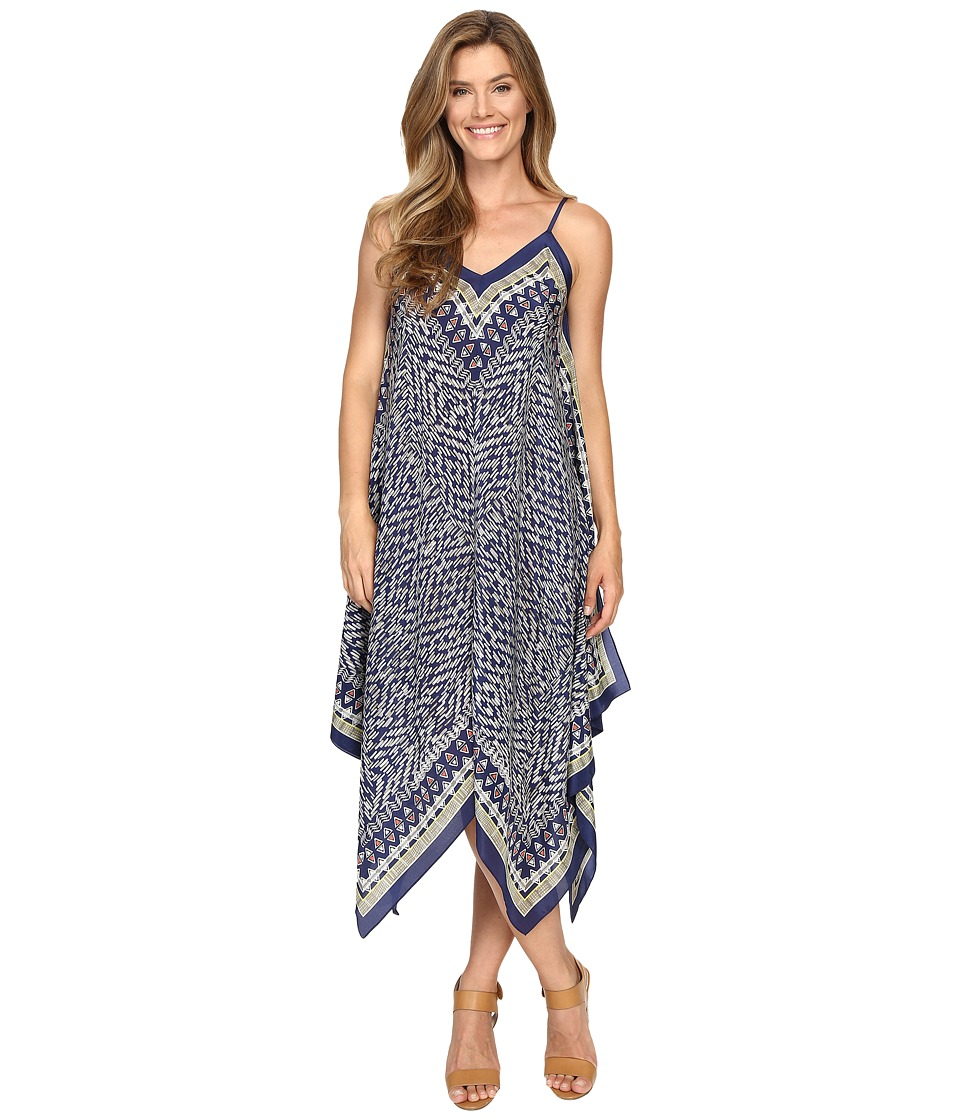 NIC+ZOE - Tropicale Dress (Multi) Women's Dress