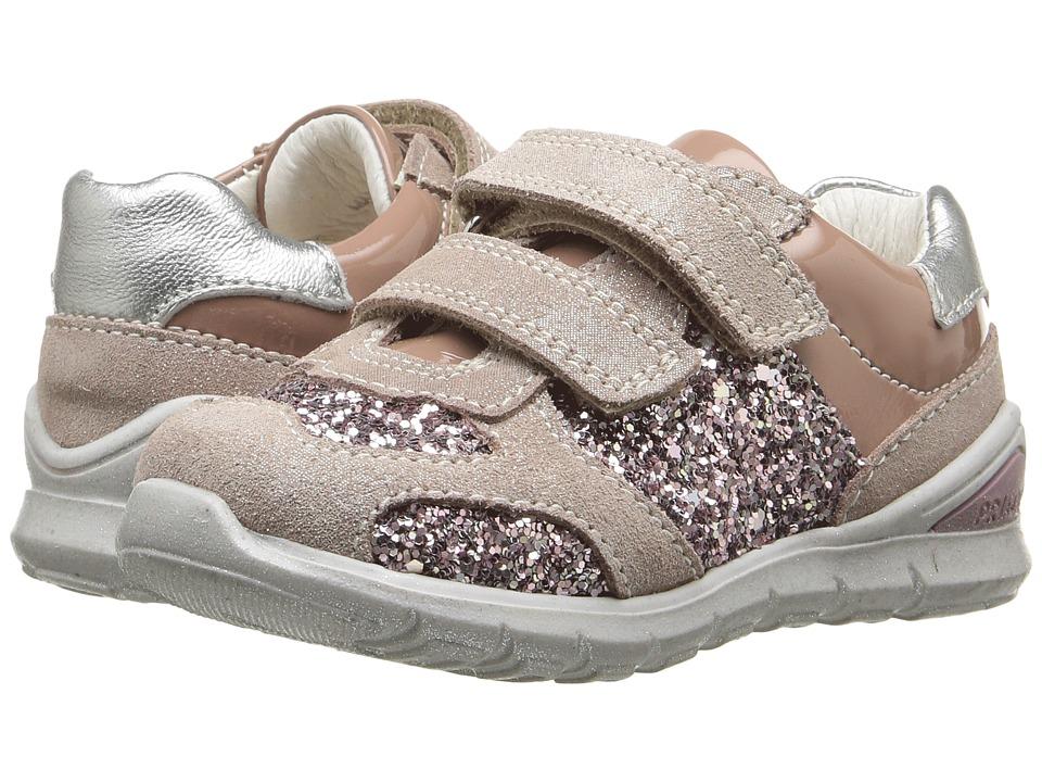 Primigi Kids - Tike (Toddler) (Pink) Girl's Shoes