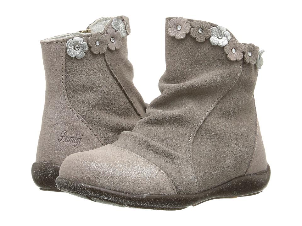 Primigi Kids - Emiliana (Toddler) (Pink) Girl's Shoes
