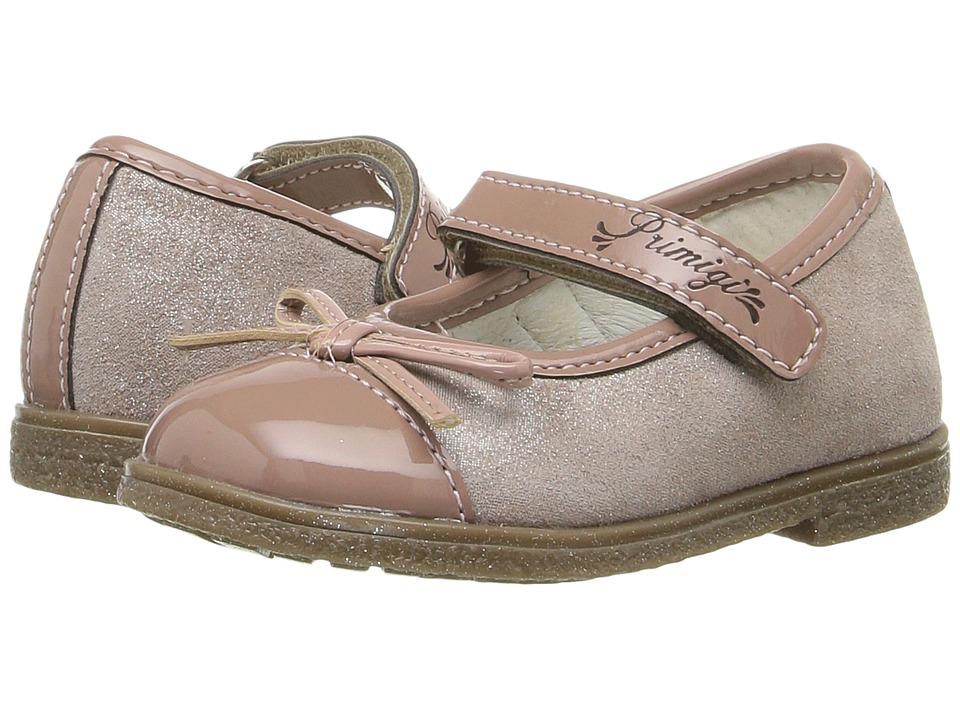 Primigi Kids - Rosanna (Toddler) (Pink) Girl's Shoes