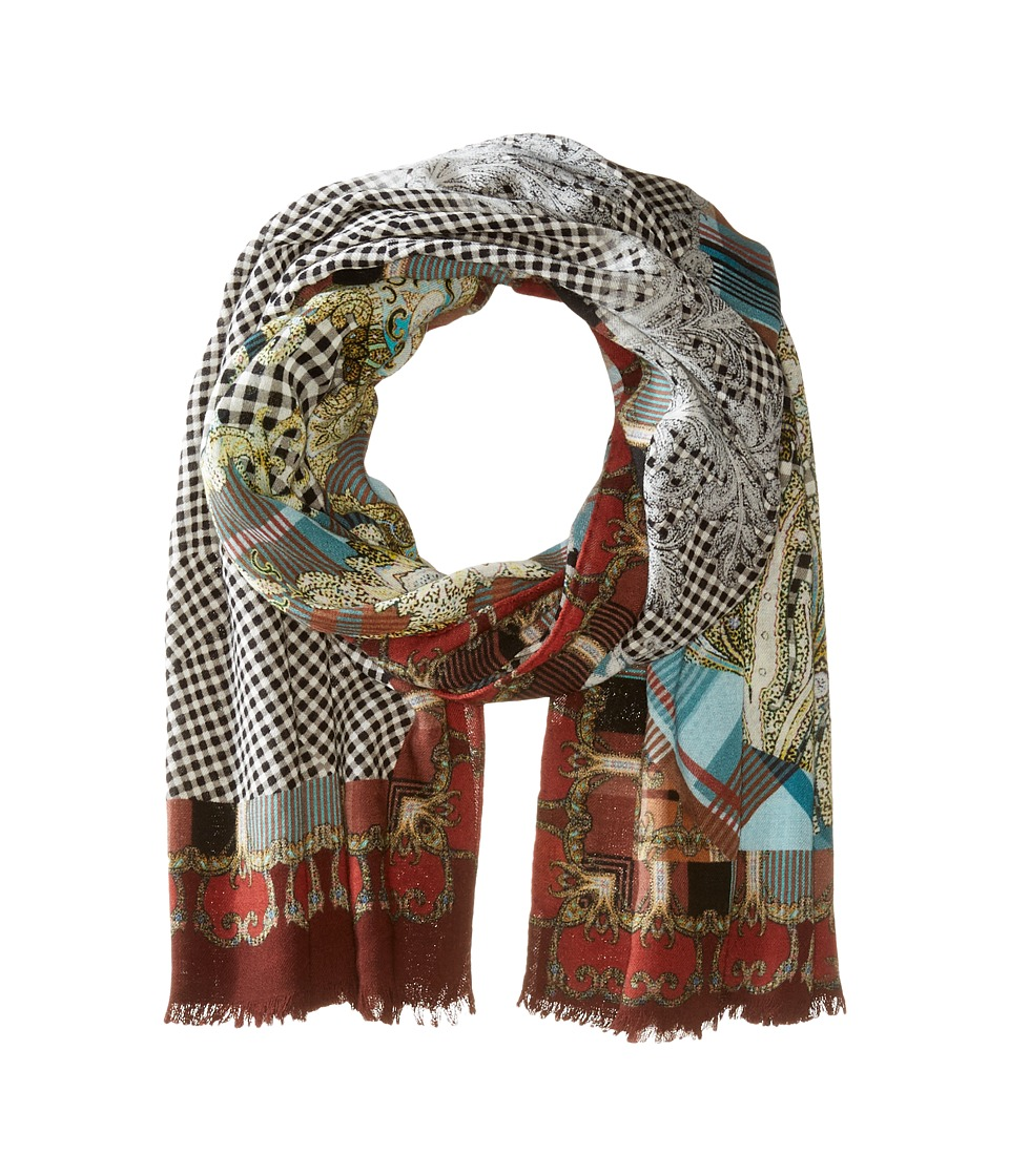 Etro - 100074042 (Winter White) Scarves