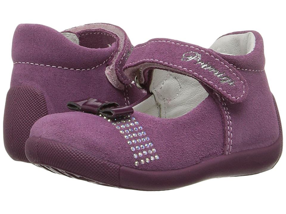Primigi Kids - Ury (Infant/Toddler) (Lilac) Girl's Shoes