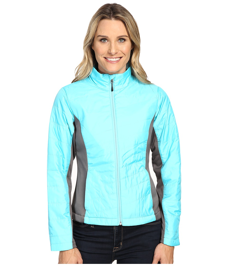 Spyder - Rebel Insulator Jacket (Freeze/Weld) Women's Coat