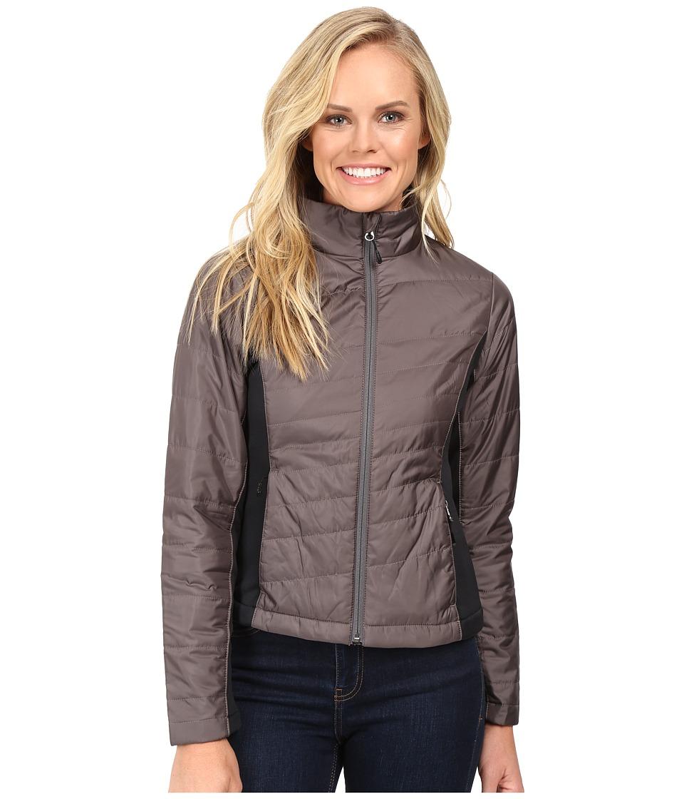 Spyder - Rebel Insulator Jacket (Weld/Black) Women's Coat