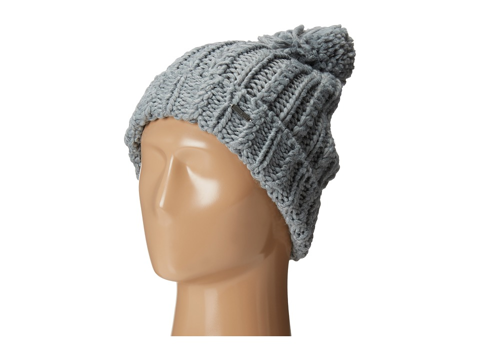 Roxy - Love Is A Distraction Beanie (Mixed Heather) Beanies