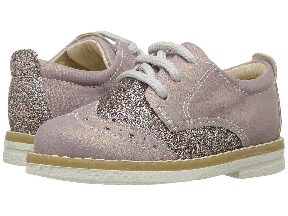 Primigi Kids - Dixy (Toddler) (Pink) Girl's Shoes