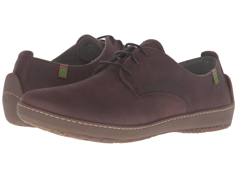 El Naturalista - Bee ND89 (Brown) Women's Shoes