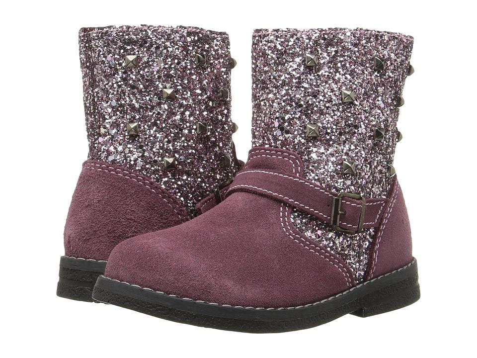 Primigi Kids - Tecla (Toddler) (Pink) Girl's Shoes