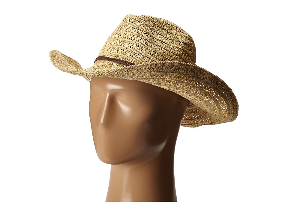 Roxy - Magic Rush Sun Hat (Natural) Traditional Hats