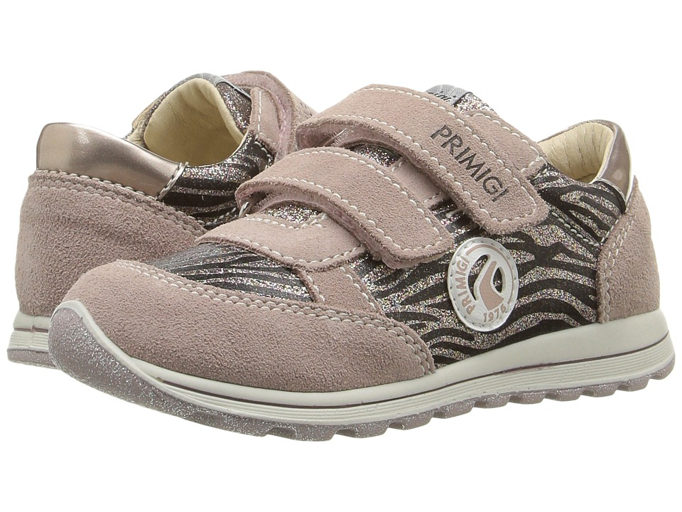 Primigi Kids - Baggy (Toddler) (Pink) Girl's Shoes