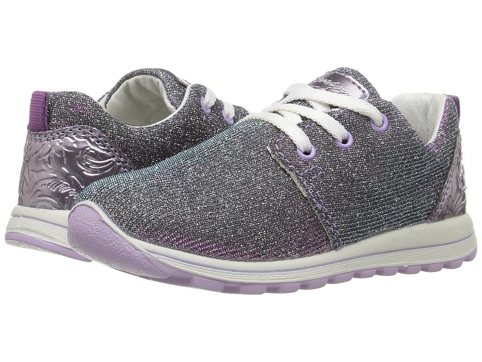 Primigi Kids - Trendy (Toddler) (Multi/Lilac) Girls Shoes