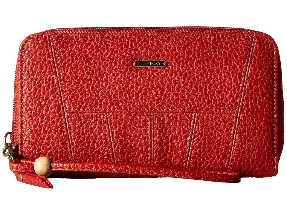 Roxy - Lovefool Wallet (Bossa Nova) Wallet Handbags