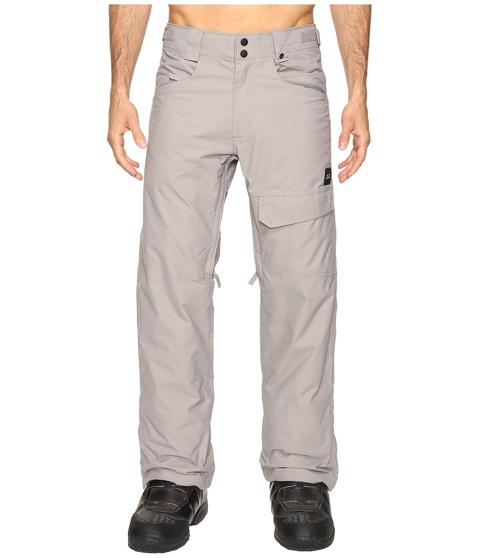 Oakley - Whiteroom Biozone Shell Pants (Oxide) Men's Casual Pants