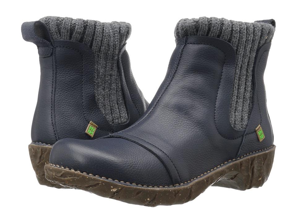 El Naturalista - Yggdrasil NE23 (Ocean) Women's Shoes