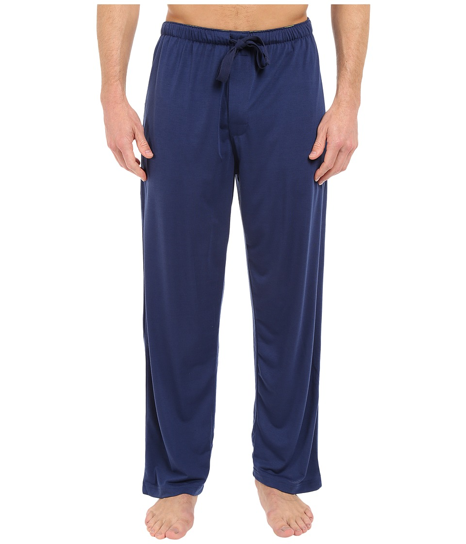 Jockey - Lounge Pants (Navy) Men's Pajama