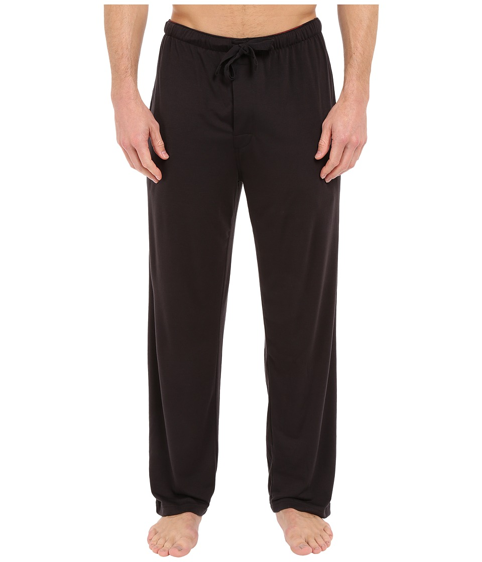 Jockey - Lounge Pants (Black) Men's Pajama