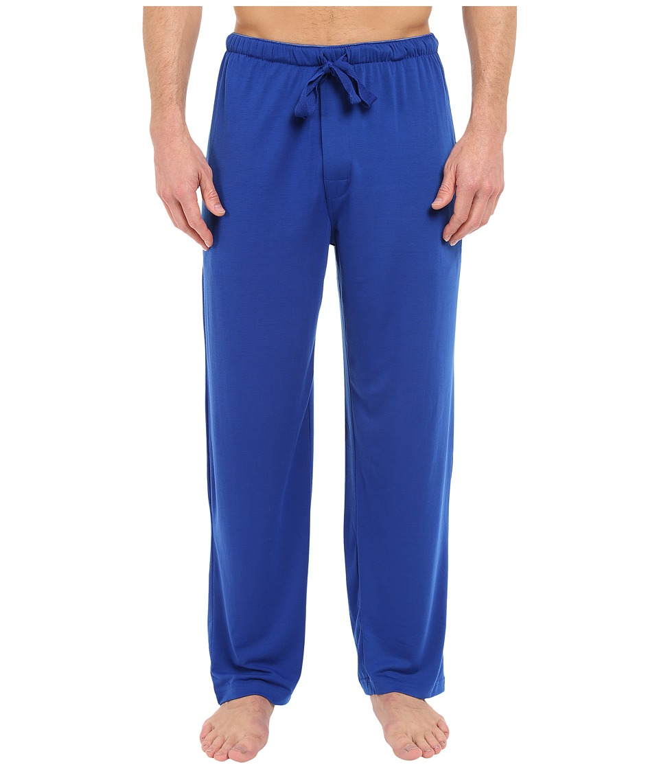 Jockey - Lounge Pants (Blue) Men's Pajama