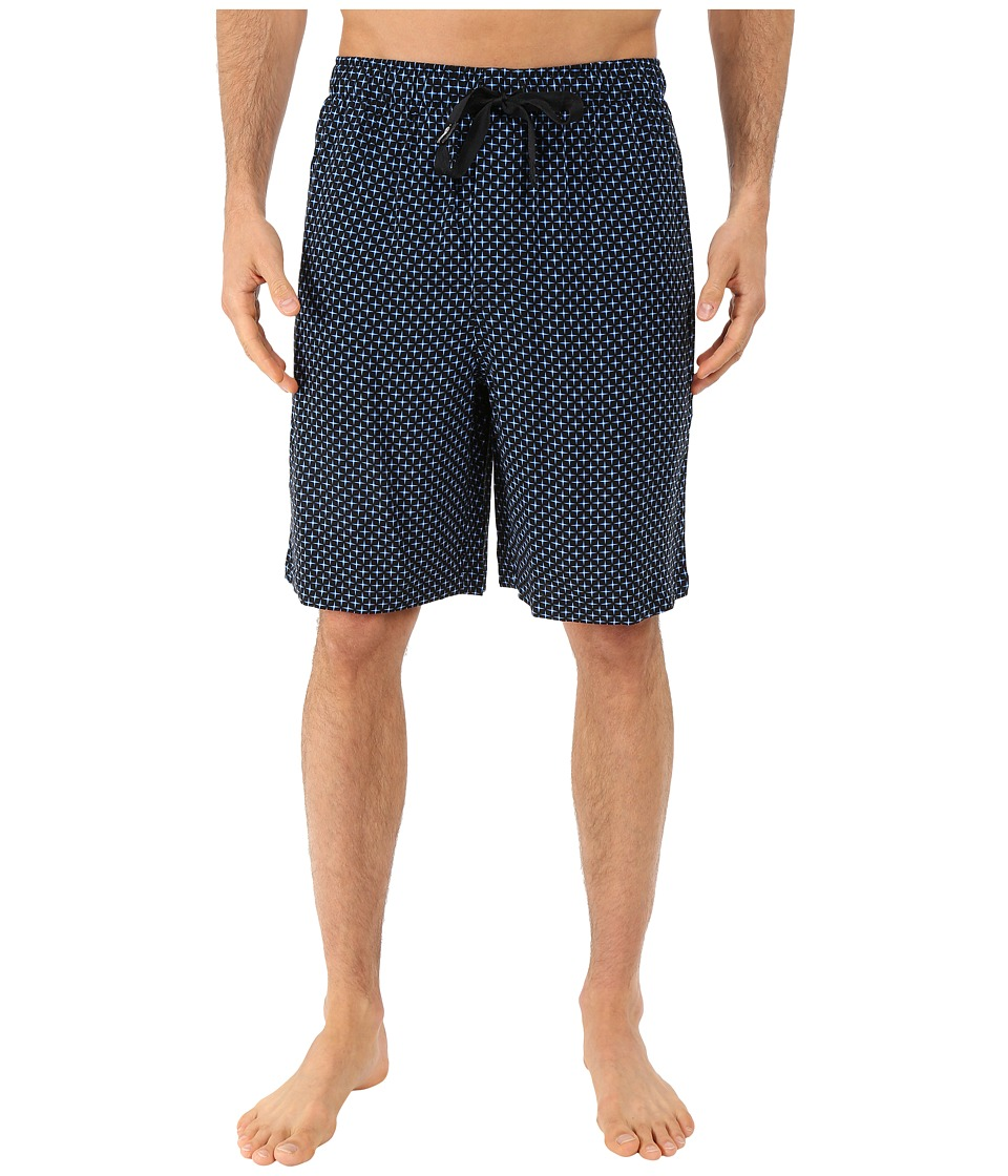 Jockey - Sleep Shorts (Star Print) Men