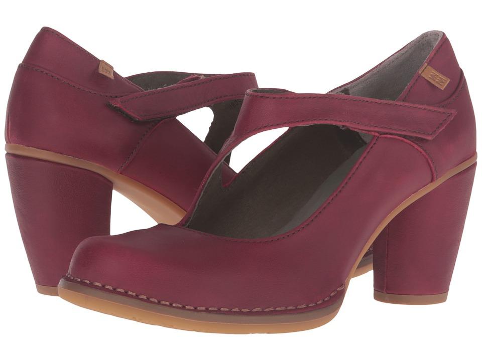 El Naturalista - Colibri NF60 (Rioja) Women's Shoes