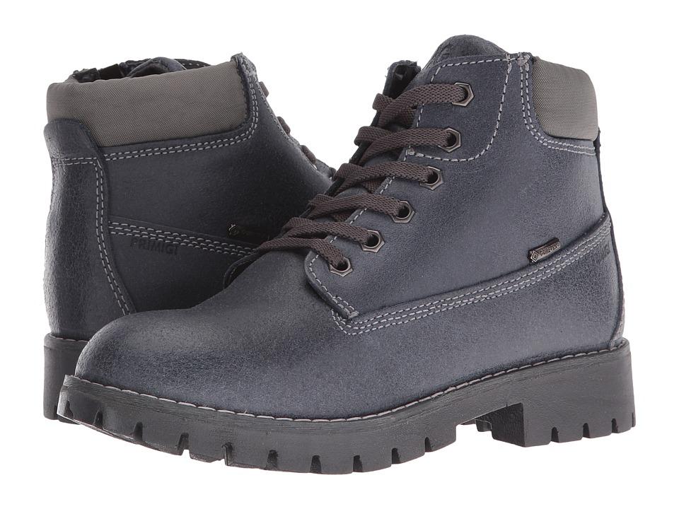 Primigi Kids - Evan (Big Kid) (Blue) Boys Shoes