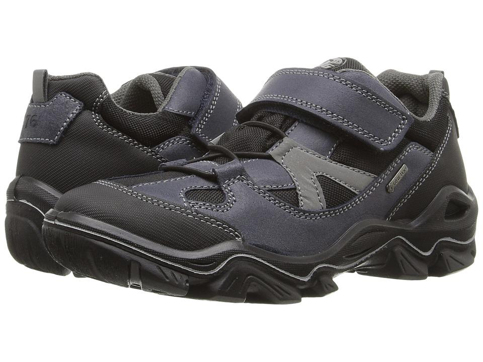 Primigi Kids - Sark (Big Kid) (Blue) Boy's Shoes