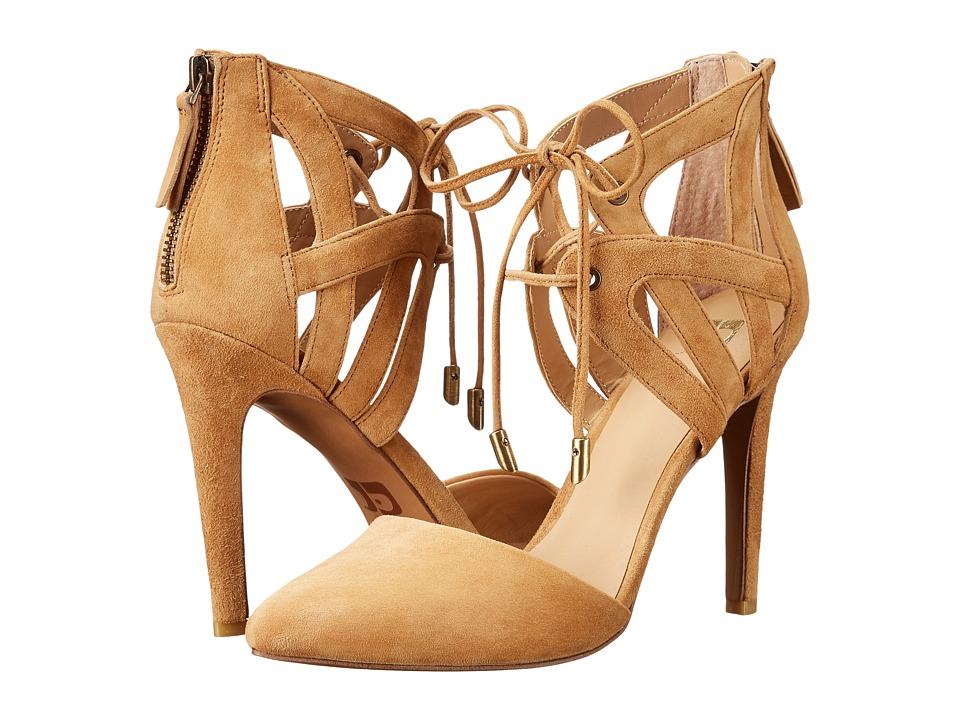 Joe's Jeans - Camden (Tan) Women's Shoes