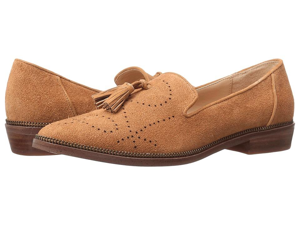 Joe's Jeans Carson (Tan) Women's Shoes