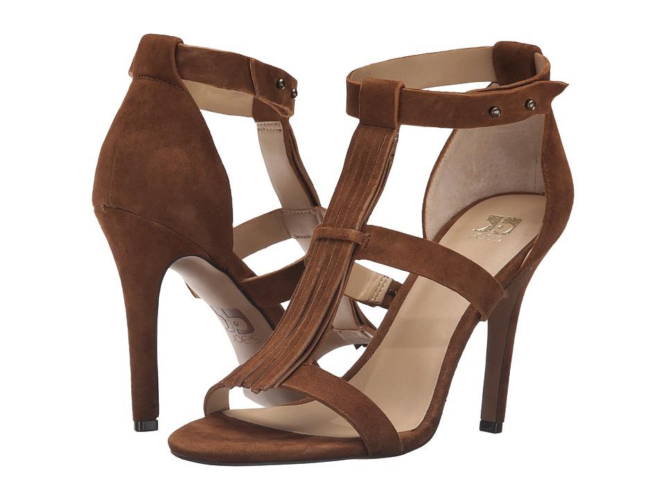 Joe's Jeans - Castor (Brown) Women's Shoes