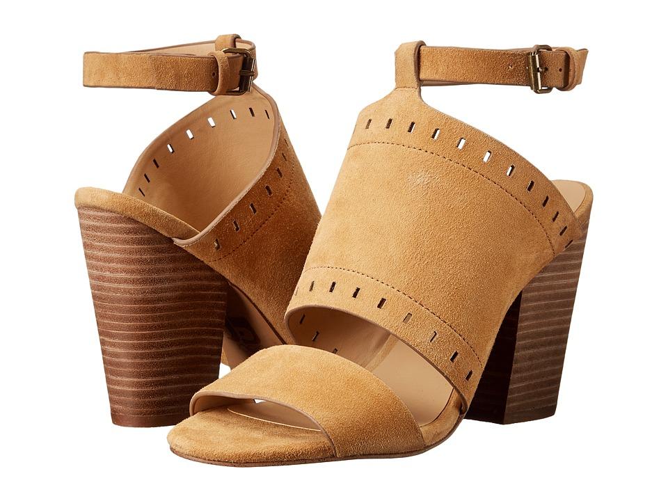 Joe's Jeans - Christie (Tan) Women's Shoes