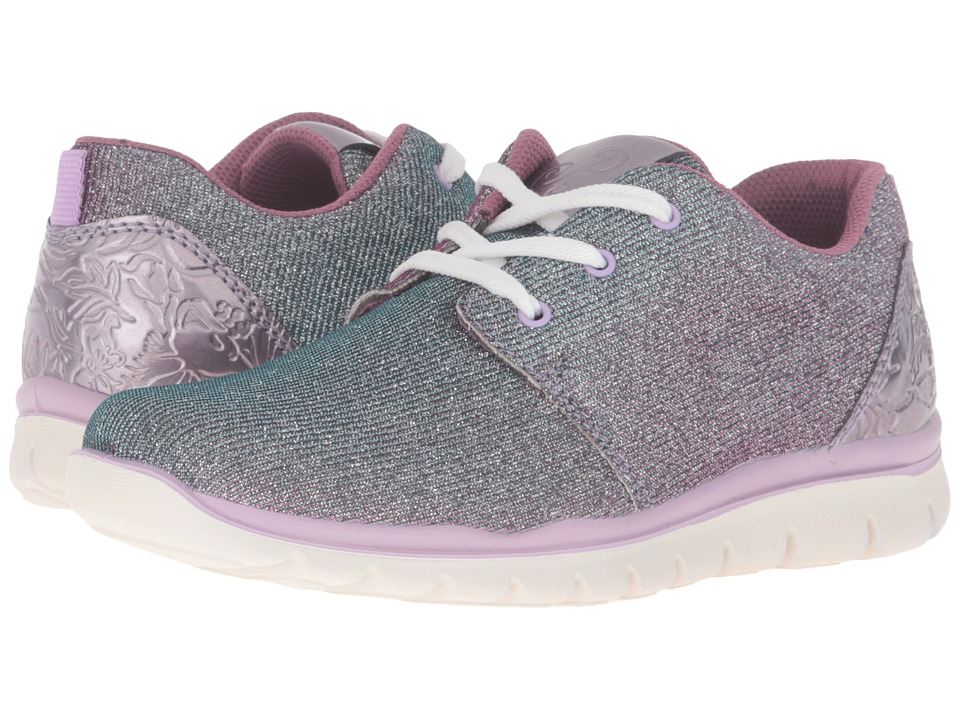 Primigi Kids - Maty (Little Kid) (Multi/Lilac) Girls Shoes