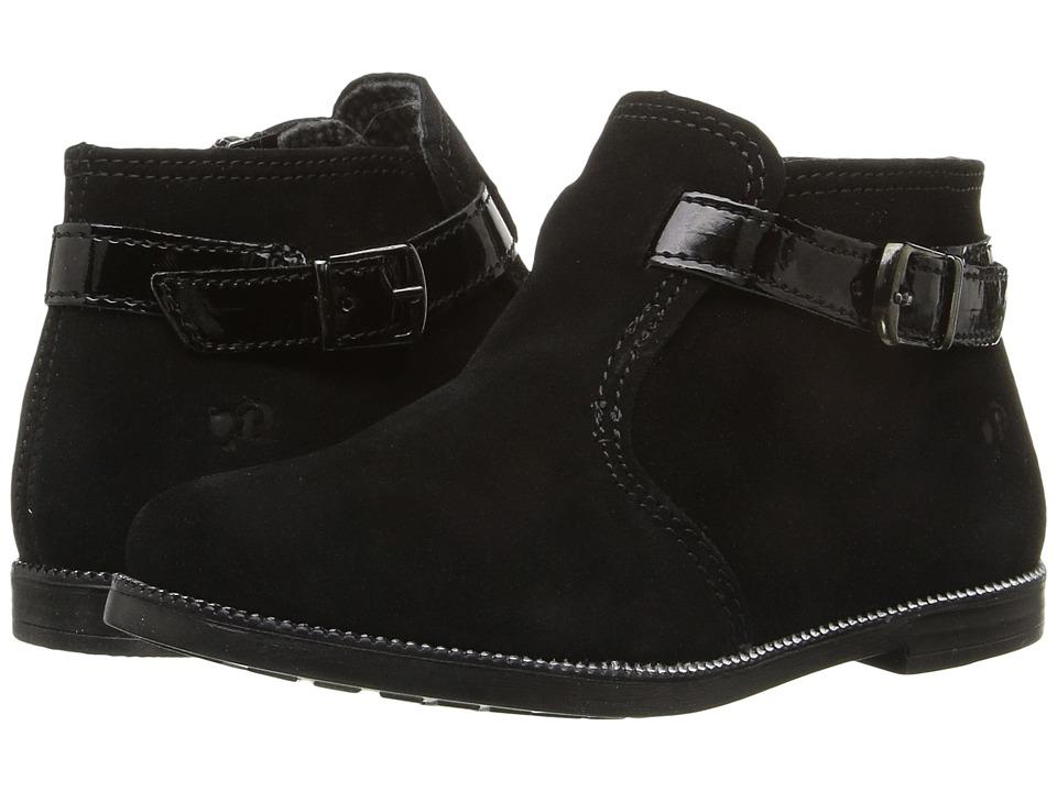Primigi Kids - Princesse (Little Kid) (Black) Girl's Shoes