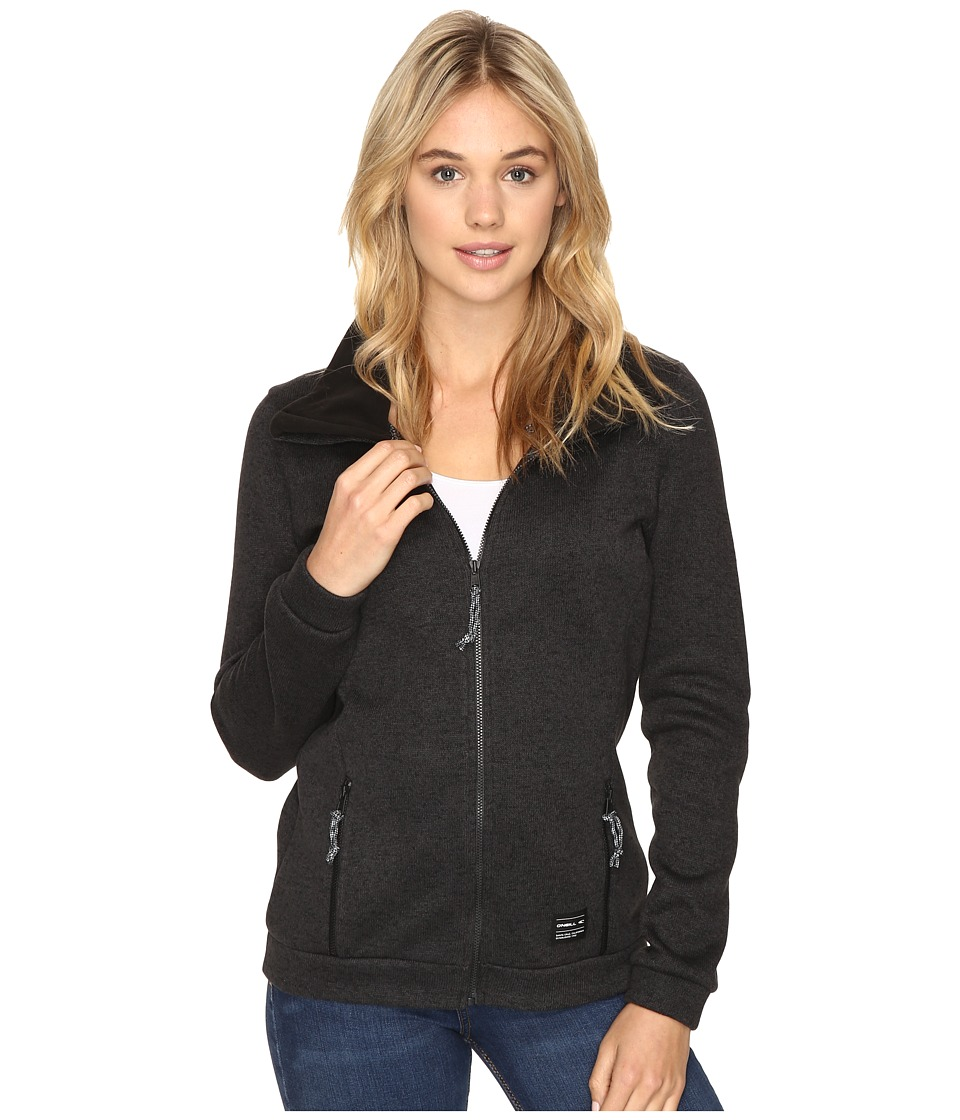 O'Neill - Piste Fleece (Black Out) Women's Fleece