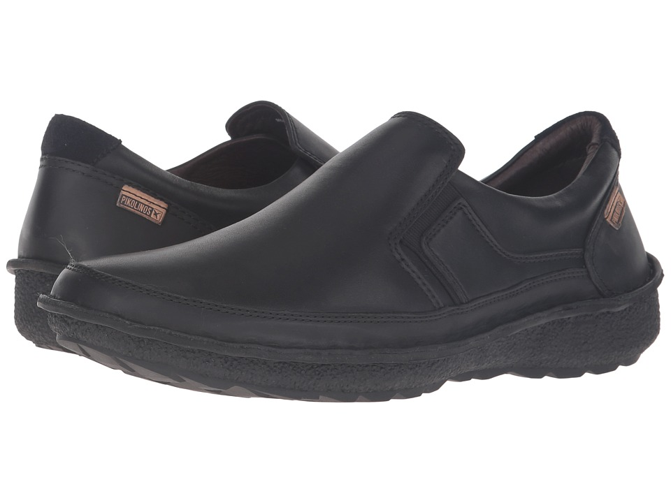 Pikolinos Chile 01G-3064 (Black) Men
