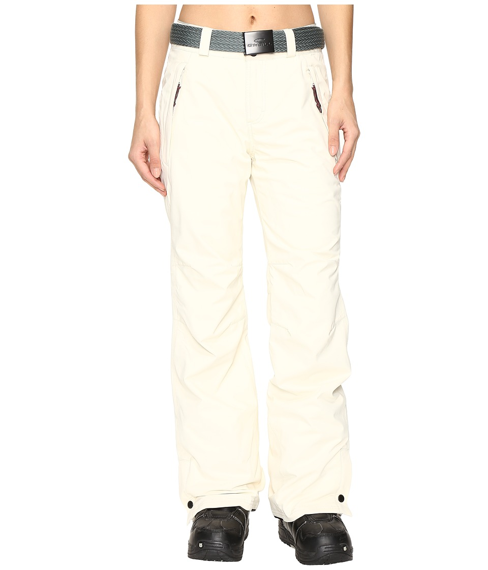 O'Neill - Star Pants (Birch) Women's Casual Pants