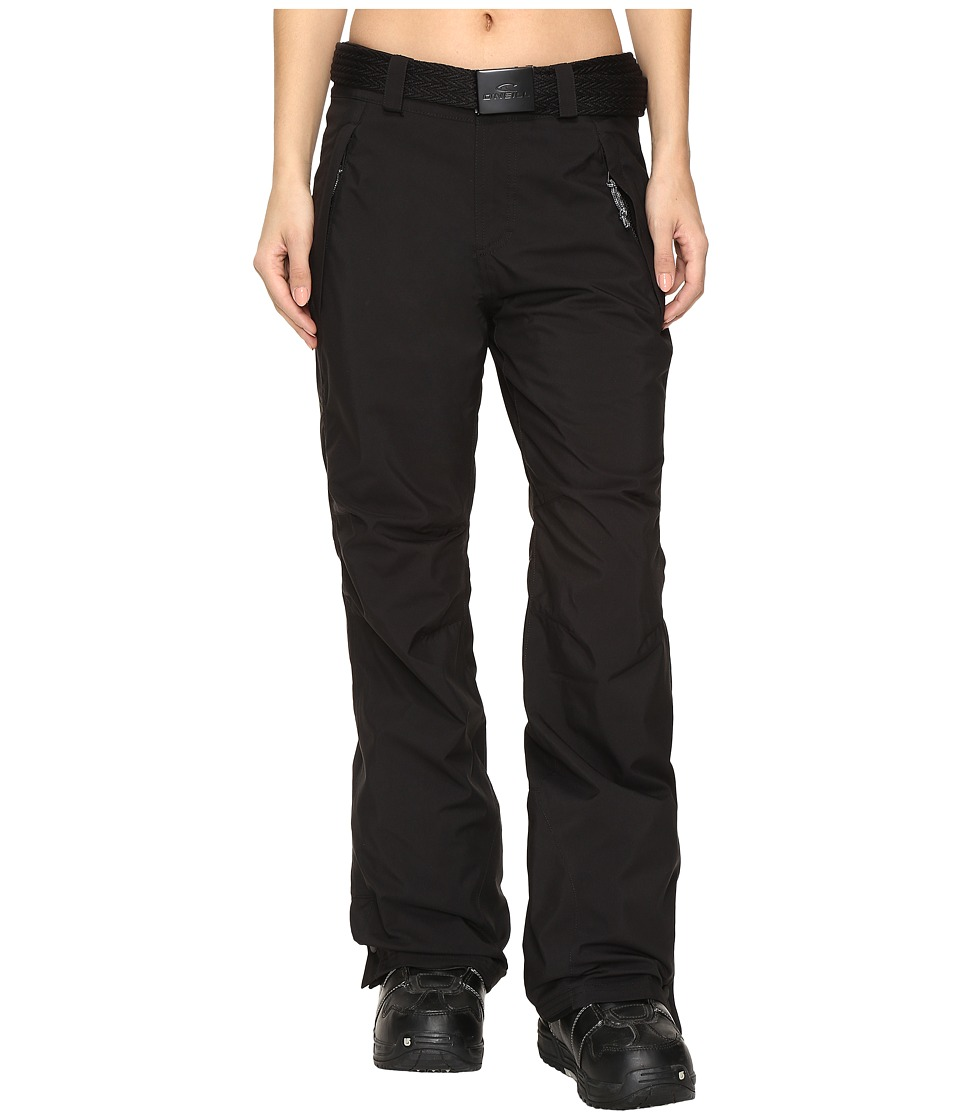 O'Neill - Star Pants (Black Out) Women's Casual Pants